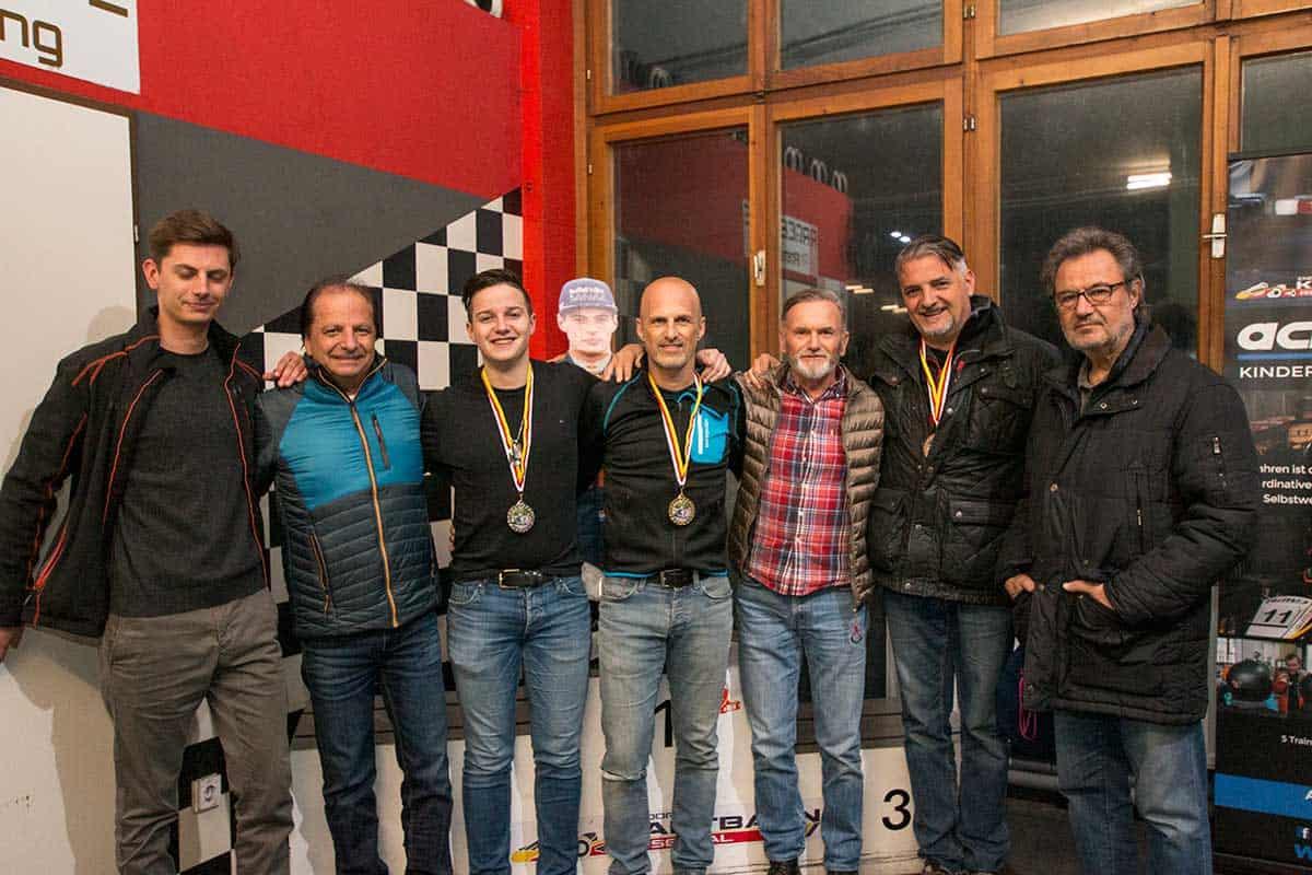 CTF Winter-Kart-Cup 2019/2020