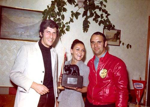 1970 Karawanken Classic Rallye 001