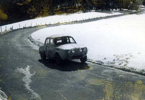 1970 Karawanken Classic Rallye 002