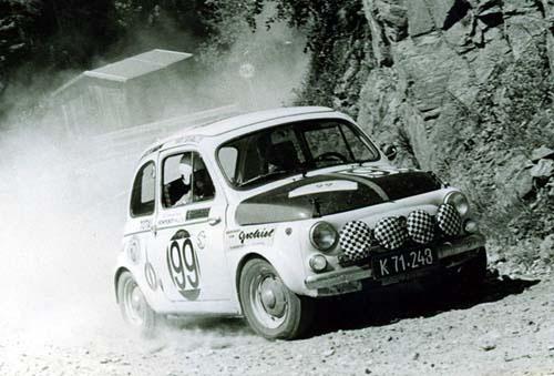 1972 Karawanken Classic Rallye 001