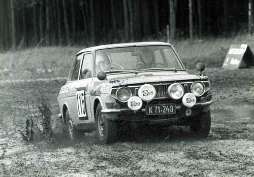 1973 Karawanken Classic Rallye 004