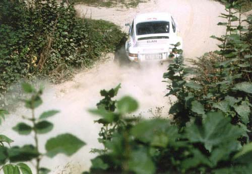 1973 Karawanken Classic Rallye 005