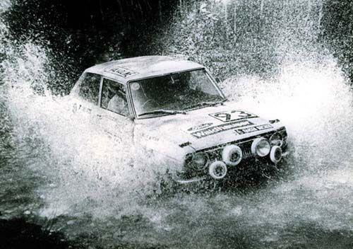 1975 Karawanken Classic Rallye 001