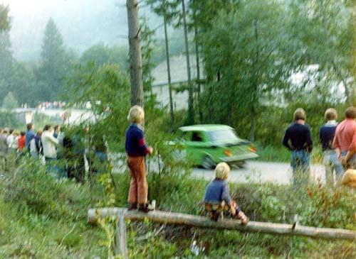 1976 Karawanken Classic Rallye 001