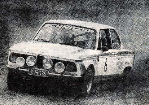1976 Karawanken Classic Rallye 002