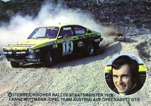 1976 Karawanken Classic Rallye 003