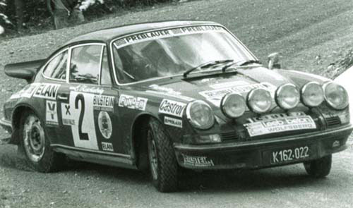 1976 Karawanken Classic Rallye 004