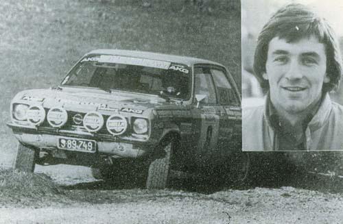 1976 Karawanken Classic Rallye 007