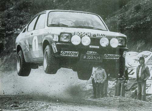 1977 Karawanken Classic Rallye 001