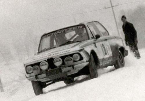 1977 Karawanken Classic Rallye 003