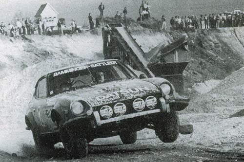 1977 Karawanken Classic Rallye 006