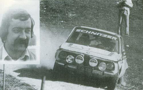 1977 Karawanken Classic Rallye 007