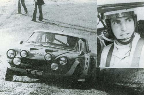 1977 Karawanken Classic Rallye 010