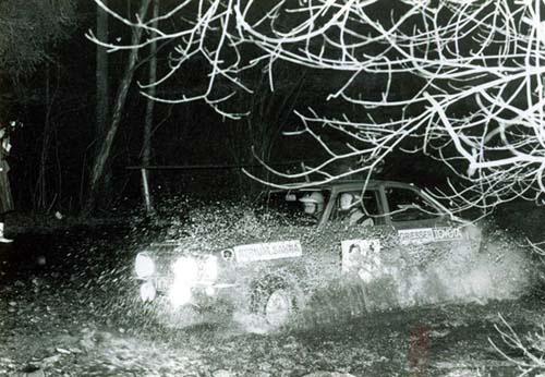 1978 Karawanken Classic Rallye 003