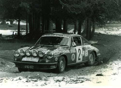 1978 Karawanken Classic Rallye 006