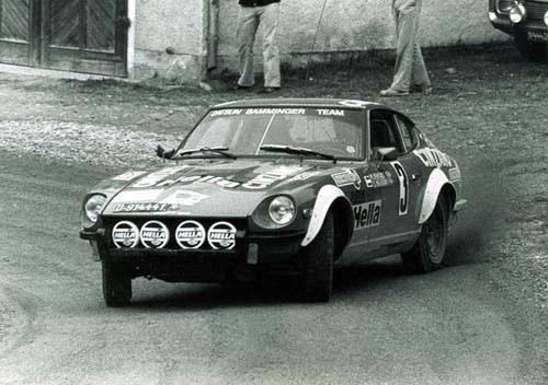 1979 Karawanken Classic Rallye 001