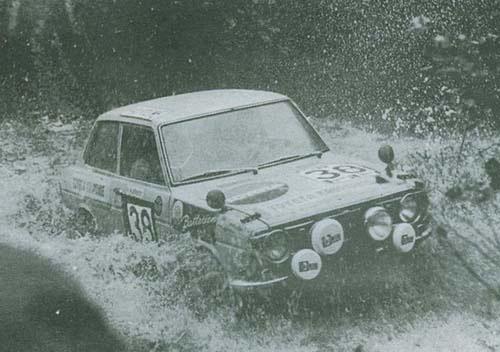 1979 Karawanken Classic Rallye 002