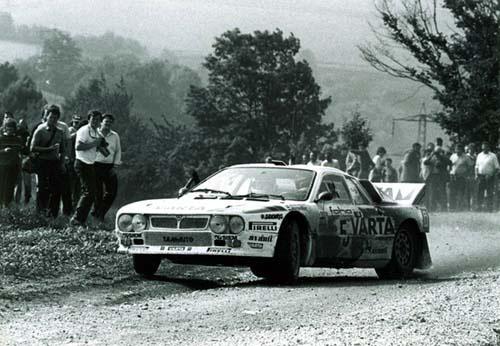 1988 Karawanken Classic Rallye 001