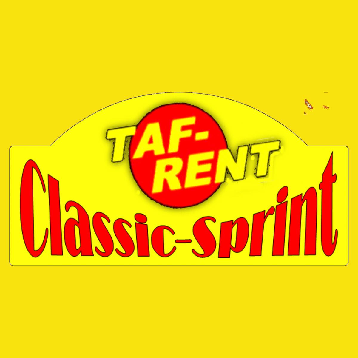 Logo TAFRENT Classic Sprint 2020 DE 1662x1662 1