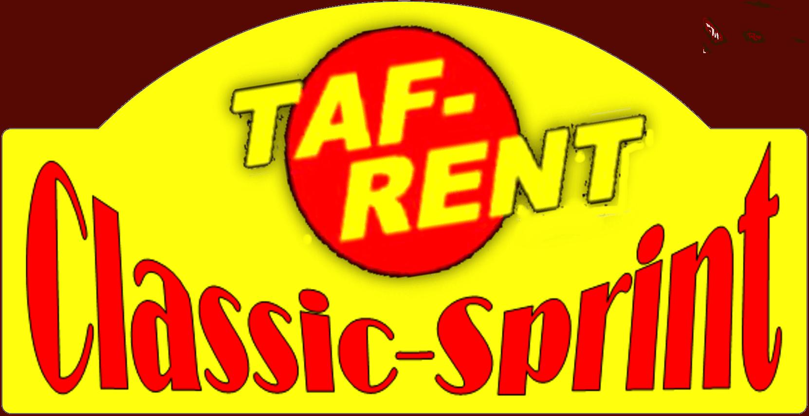 Logo TAFRENT Classic Sprint 2020 DE 1662x854 1