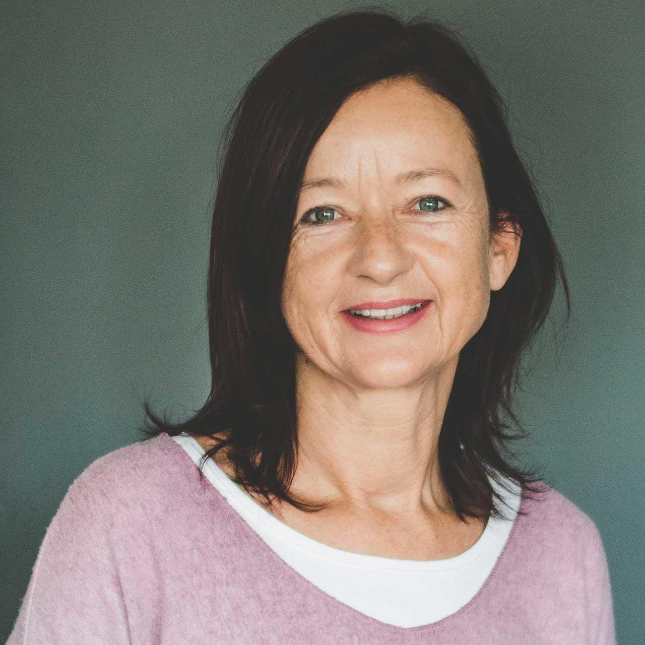 Hilde Enzinger | Kassier-Stellvertreterin des 1. C.A.R. Team Ferlach