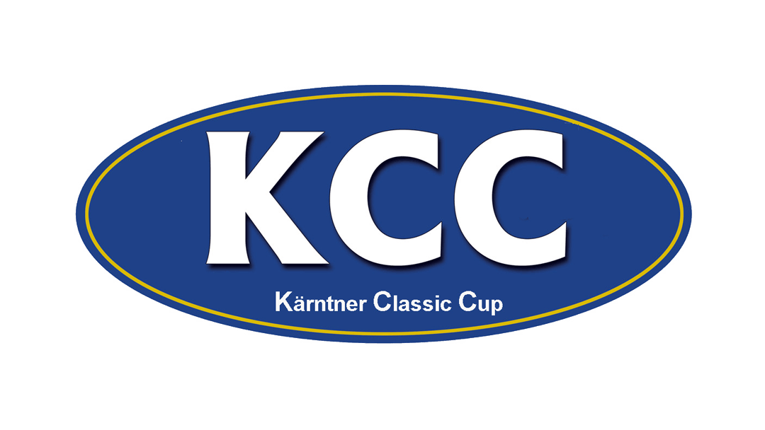 KCC Kärntner Classic Cup, Logo 2020
