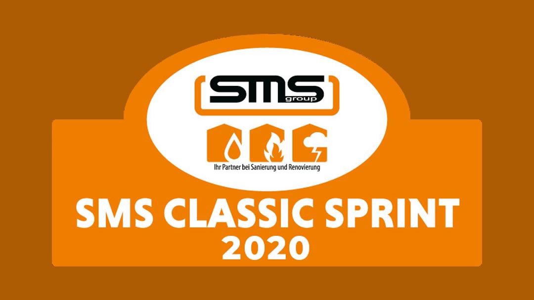 SMS Classic Sprint 2020, Logo
